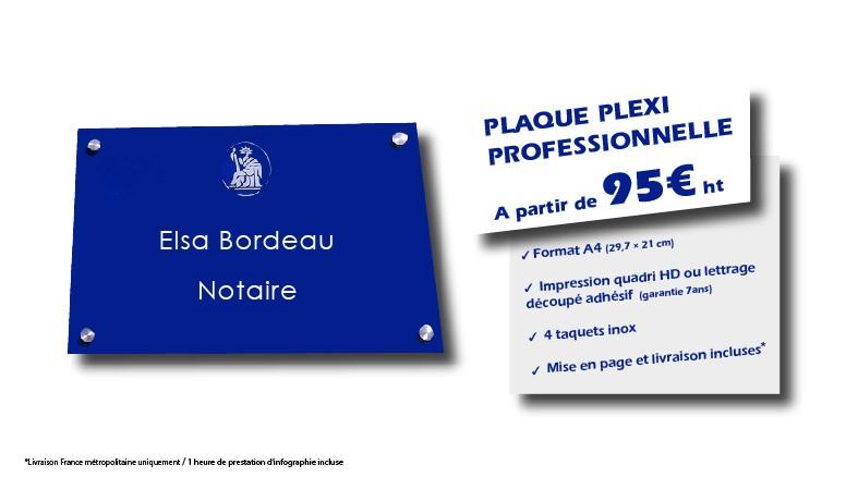 plaque pro