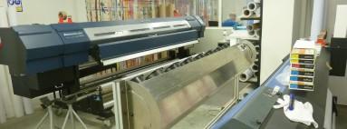 machine impression numérique