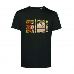 "t-shirt ""zi artistes"" jfresh"