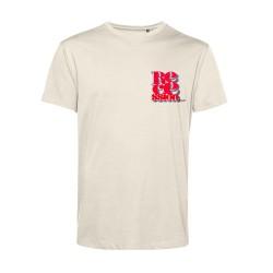 """t-shirt """"zi artistes"""" cedric nowak"""